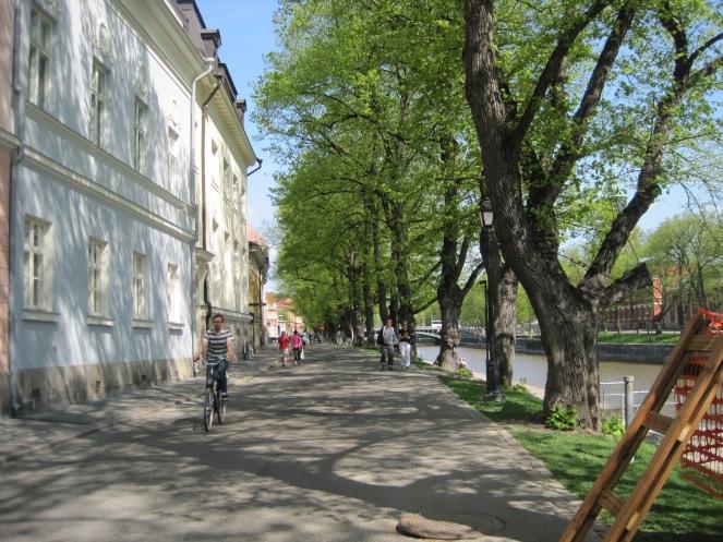 Summer Turku