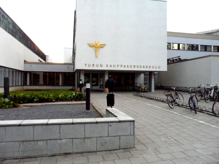 Turku school of economics