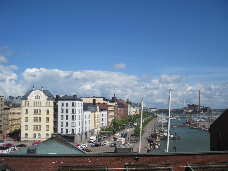 Helsinki Habour