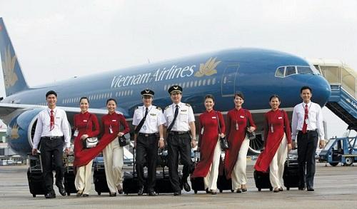 Vietnam Airlines L1